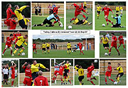 Tadley vs Verwood Game-at-a-Glance