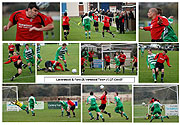 Laverstock vs Verwood Game-at-a-Glance