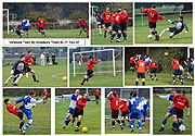 Verwood vs Amesbury Town Game-at-a-Glance