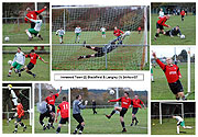 Verwood vs Blackfield & Langley Game-at-a-Glance