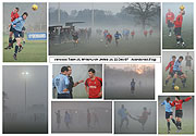 Verwood vs Whitchurch Game-at-a-Glance