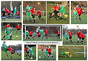 Verwood vs Laverstock and Ford Game-at-a-Glance