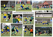 Andover new St vs Verwood Game-at-a-Glance