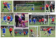 Liss Athletic vs Verwood Game-at-a-Glance