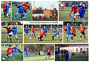 Fawley AFC vs Verwood Game-at-a-Glance