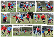 Verwood vs Totton & Eling Game-at-a-Glance