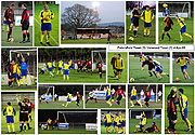 Petersfield vs Verwood Game-at-a-Glance