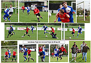 Amesbury vs Verwood Game-at-a-Glance