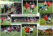 Verwood vs Swanage Town and Herston Game-at-a-Glance