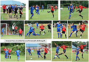 Verwood vs Portsmouth Game-at-a-Glance
