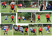 Verwood vs Andover New St Game-at-a-Glance