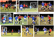 Verwood vs Farnborough Game-at-a-Glance