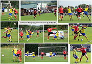 Cullompton vs Verwood Game-at-a-Glance