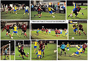 Warminster vs Verwood Game-at-a-Glance