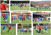 Wells vs Verwood Game-at-a-Glance