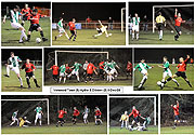 Verwood v Hythe and Dibden Game-at-a-Glance