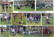 Westover Bournemouth vs Verwood Game-at-a-Glance