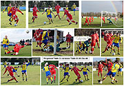 Ringwood vs Verwood Game-at-a-Glance