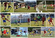 Horndean vs VerwoodGame-at-a-Glance
