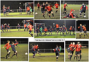Fleet vs Verwood Game-at-a-Glance