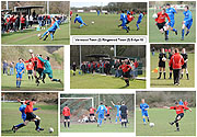 Verwood Ringwood Game-at-a-Glance