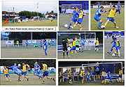 AFC Totton Reserves vs Verwood Game-at-a-Glance