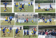 Odd Down vs Verwood Game-at-a-Glance