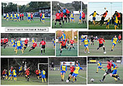 Verwood vs Odd Down Game-at-a-Glance