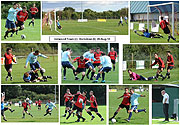 Verwood vs Horndean Game-at-a-Glance