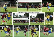 Warminster Town vs Verwood Game-at-a-Glance