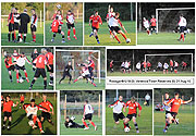 Rossgarth U18 vs Verwood Game-at-a-Glance