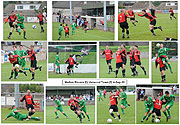 Welton Rovers vs Verwood Game-at-a-Glance