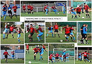 Hamworthy United vs Verwood Game-at-a-Glance