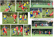 Stockbridge vs Verwood Game-at-a-Glance