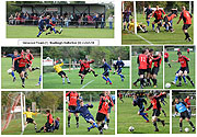 Verwood vs Budleigh Game-at-a-Glance