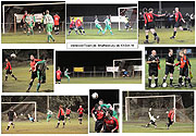 Verwood vs Shaftesbury Game-at-a-Glance