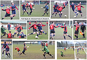 Fleet Spurs vs Verwood Game-at-a-Glance