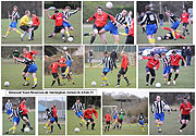 Verwood Reserves vs Harrington Utd Game-at-a-Glance
