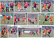 Verwood vs AFC Portchester Game-at-a-Glance