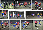 Verwood vs Stockbridge Game-at-a-Glance