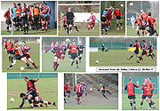 Verwood vs Tadley Calleva Game-at-a-Glance