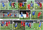 Horndean vs Verwood Game-at-a-Glance