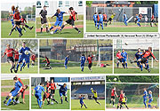 Portsmouth vs Verwood Game-at-a-Glance