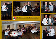 End Of Season Presentation Evening Game-at-a-Glance