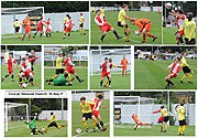 Cove vs Verwood Game-at-a-Glance