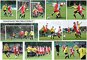 Verwood vs Tadley  Game-at-a-Glance