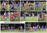 Verwood vs New Milton Game-at-a-Glance