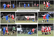 Verwood vs Ringwood Game-at-a-Glance