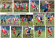 Verwood vs Warminster Game-at-a-Glance