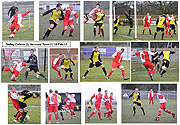 Tadley Calleva vs Verwood Game-at-a-Glance